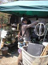 2010年4月ガーデンマーケット&古モノ市 054