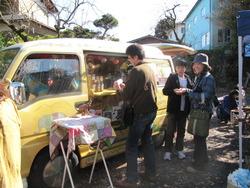 2012 11月JUNK古道具市 038