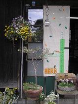 2010年4月ガーデンマーケット&古モノ市 041