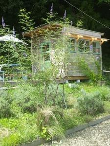 Broomアトリエ&ガーデン写真
