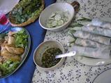 アジアン料理