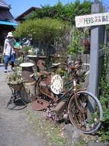 2010年4月ガーデンマーケット&古モノ市 047