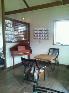 野山の食堂1