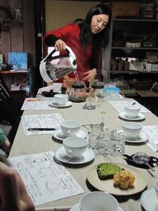 紅茶の会 012