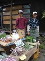 2010 秋の収穫市イベント 023
