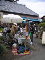 2010年4月ガーデンマーケット&古モノ市 022