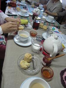 おいしい秋の紅茶の会 016