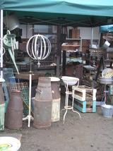 2010年4月ガーデンマーケット&古モノ市 010