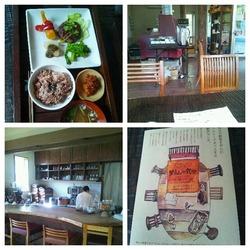 野山の食堂ミックス