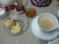 おいしい秋の紅茶の会 015