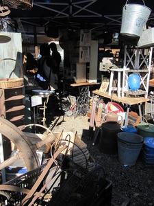 2012 11月JUNK古道具市 012