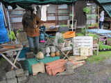 2011 5月ガーデンマーケット 064