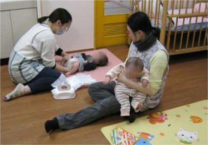 福岡乳児院 (9)