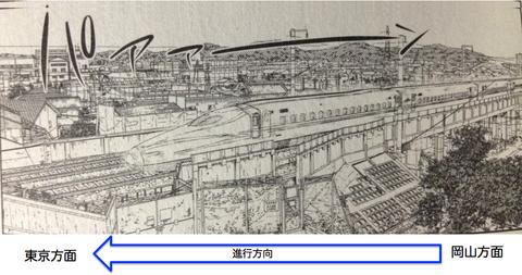 shinkansen_shinro