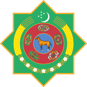 300px-Emblem_of_Turkmenistan.svg
