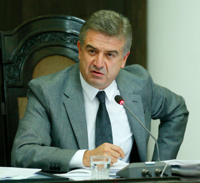 Karen_karapetyan_government