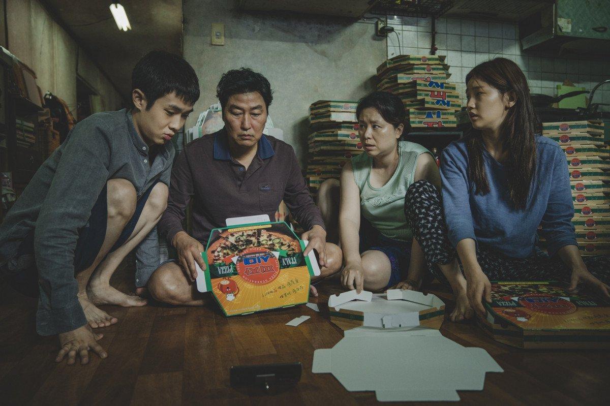 『パラサイト 半地下の家族』で歴史的快挙! パルムドール受賞 ポン・ジュノ監督作品の魅力を徹底解剖