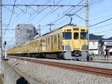 2000_2+6準急西武新宿