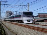 10112F特急西武新宿