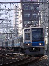 西武6106F急行西武新宿