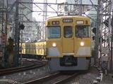 西武2000急行西武新宿