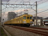2419+2085急行西武新宿