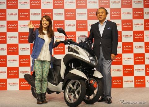 大島優子、二輪免許取得へ