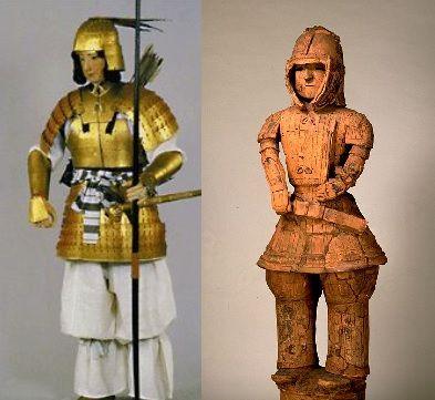 東京国立博物館所蔵 土偶画像借り物 久良岐のよし