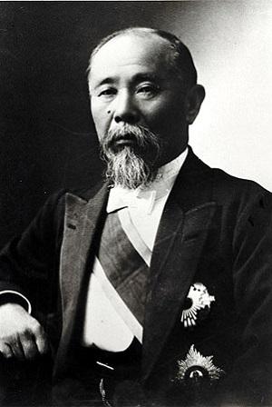 伊藤博文公
