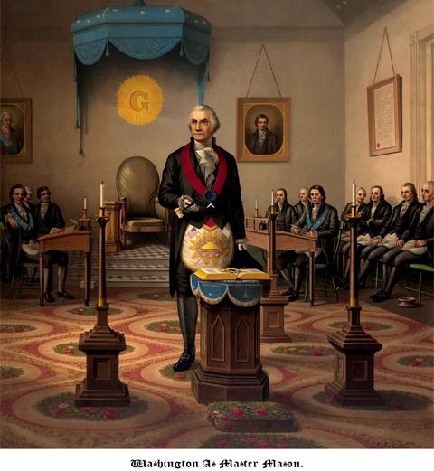 ワシントン大統領