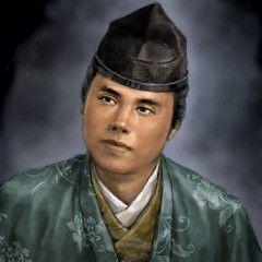 林通勝(秀貞)