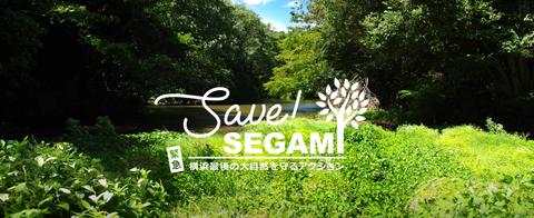 SAVE!SEGAMI