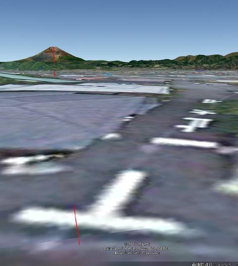 南湖の松原左不二特定② 久良岐のよし