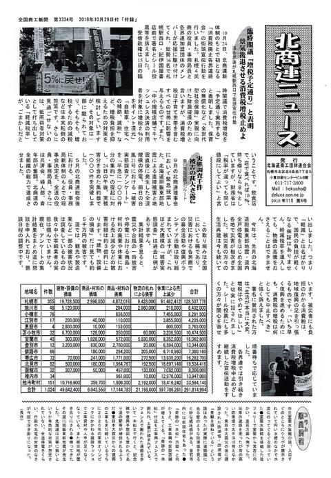 北商連ニュース4号-1
