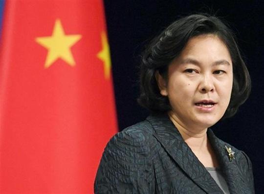 中国「日本は自国のメディアを教育し、制限するべきだ!」