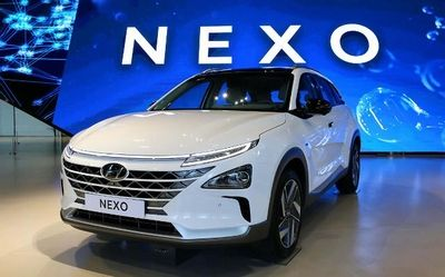 【韓国紙】韓国が世界で最初に水素自動車を生産したのに、トヨタに追いつかれることにならないか