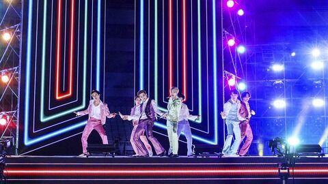 韓国語を小ばかにしたコント BTSをネタにしたチリの「人種差別」お笑い番組が炎上 [4/13]