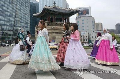 【韓国紙】グルメ観光が目的で韓国に来る外国人が増加。日本人が増えたため訪韓外国人の1人当たりの平均支出経費が減少したと見られる