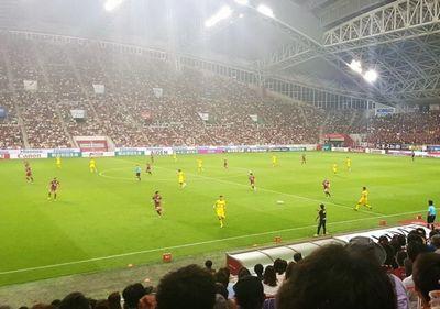 【韓国紙】パッとしない自国サッカーリーグを憂慮し、日・中・韓で「ワールドサッカーリーグ」を立ち上げることを提案