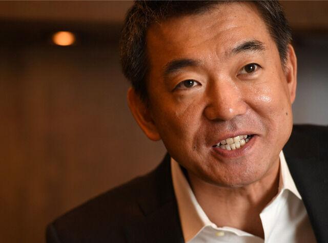 橋下徹「中国の隣にあり軍も持たない日本は二階さんのような政治家を持っておくことも必要!威勢だけがいい百田のオッサンなんか気にするな!」