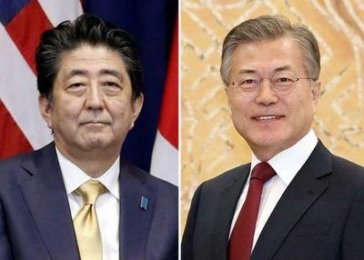 【日韓関係】安倍首相決意、G20での日韓首脳会談を見送る方針を固める