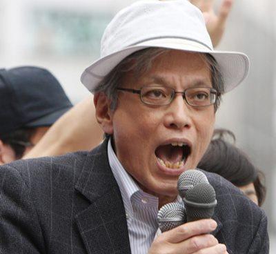 大学教授「残念ながら、中国共産党に対する敬意が消滅した!中国共産党の暴政は世界人民共通の敵といわざるを得ない…」