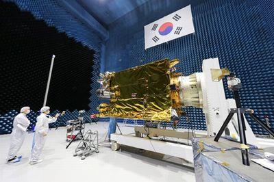 【韓国】エアバスから伝授を受けた技術を基に、独自技術で開発した衛生で日米に追いつく