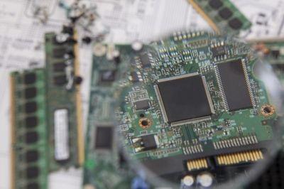 中国メディア「中国の半導体産業はなぜ韓国サムスン電子のように発展できないのか」