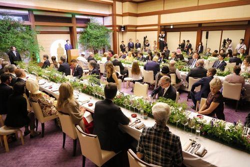 【日韓】G20で露わに 夕食会テーブルまで別にする、際立つ両国関係の悪化