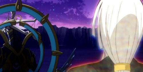 アニメによくある精神世界でのシーンが苦手なんだがわかる人おる?