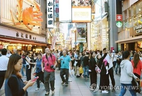 【韓国の反応】「ありがたい韓国」…今年訪日外国人旅行者が3000万人を突破するもよう
