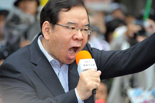 お笑いタレント「安倍政権がどんどん中国寄りになって日本共産党の方が中国共産党をはっきり批判するんですね〜」志位氏の香港統制に抗議に…