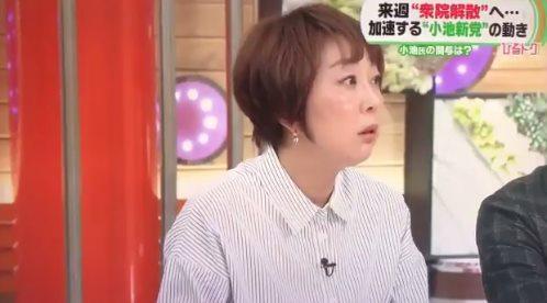 室井佑月「ネトウヨは右翼じゃありませんよ!ただの馬鹿ですよ!」