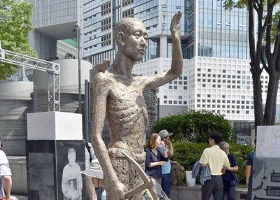 韓国の専門家「日本総領事館の目の前に徴用工像を設置すれば、韓国にとって必ず外交的な負担になる」